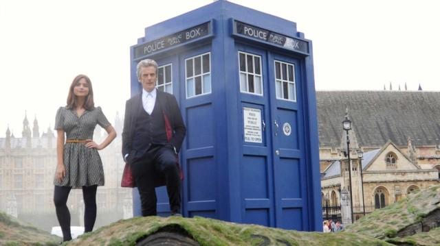 7 TARDIS